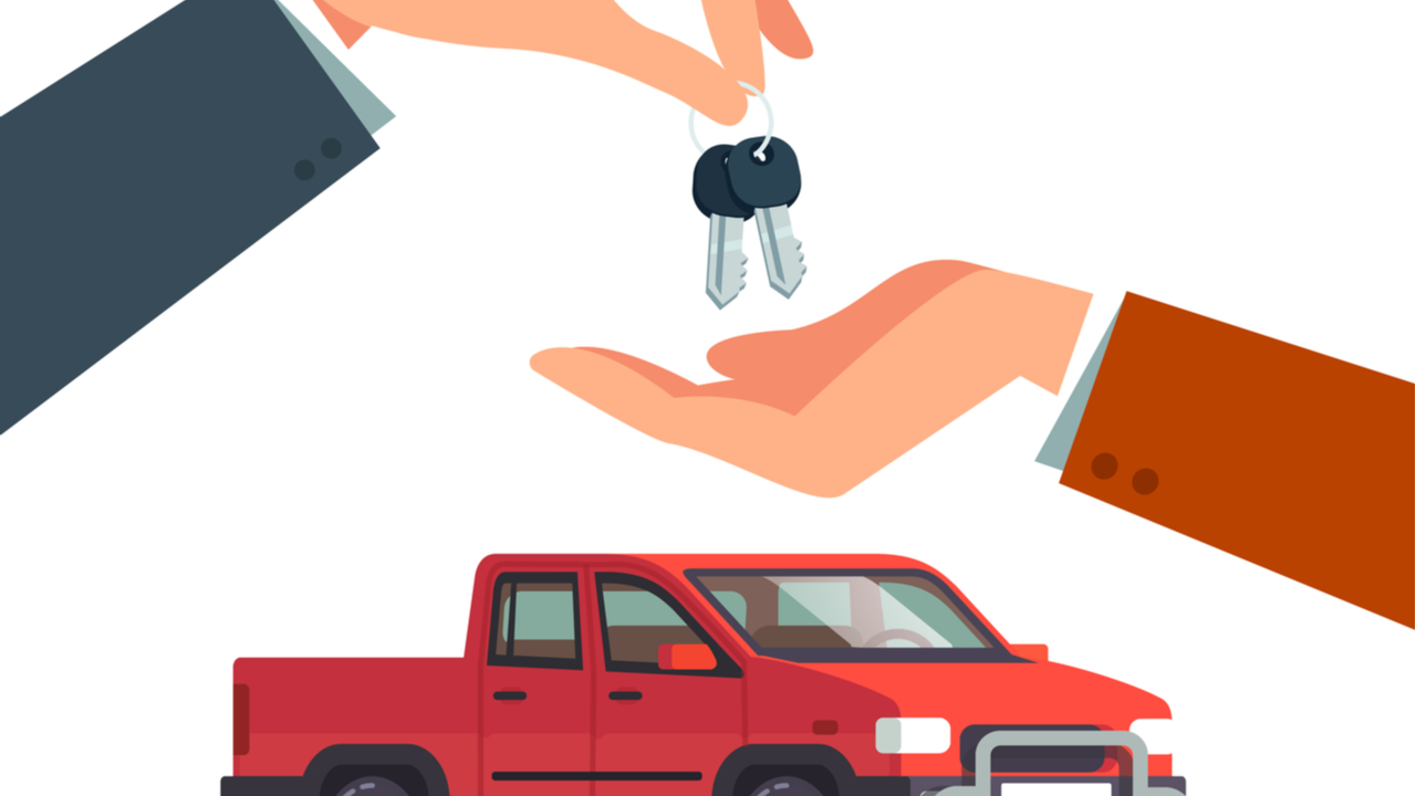 how to check salvage title cars