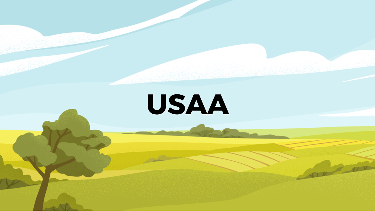 USAA auto insurance review 2020   Coverage.com